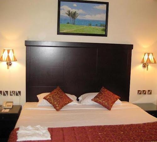 Photo Regent Beach Resort