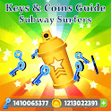 Coins Guide Subway Surfers icon