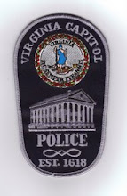 Photo: Virginia Capitol Police