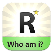 Who am i?® (Riddle Me That) ✔