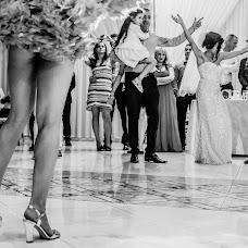 Wedding photographer Laurentiu Nica (laurentiunica). Photo of 18.04.2018