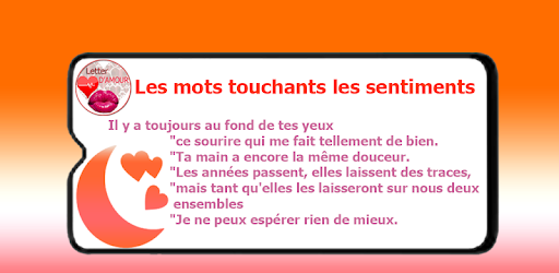 Lettre D Amour Et Proverbe Apk App Free Download For Android