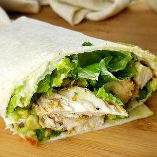 Power Menu Burrito.