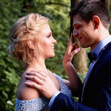 Wedding photographer Galina Mayler (gal2007). Photo of 20.06.2018