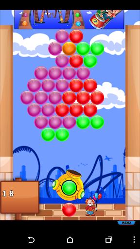 ジェットコースターのバブルのシューティングゲーム|玩休閒App免費|玩APPs