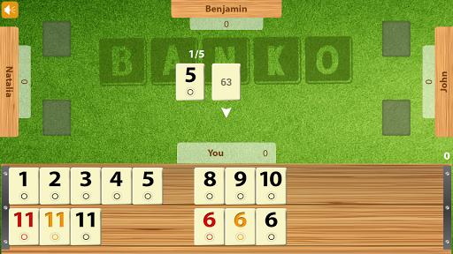 Banko Okey apklade screenshots 2