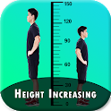 Height Increase Exercises icon
