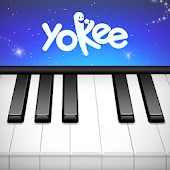 Piano by Yokee