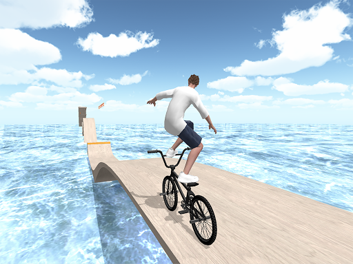 BMX Space screenshots 10