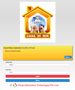 Casa Di Mir School - náhled
