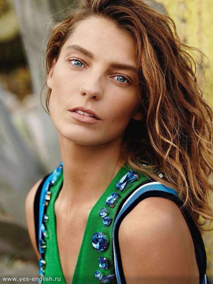 Английские, американские актрисы о секретах свой красоты (фото)
