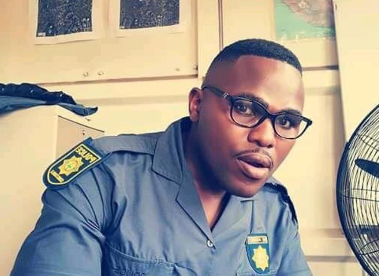 Alleged Cape cop killer in court, as Bheki Cele visits province - TimesLIVE