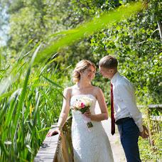 Wedding photographer Yuliya Gorbunova (uLia). Photo of 04.10.2017