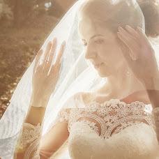 Wedding photographer Lyuda Makarova (MakarovaL). Photo of 28.02.2017