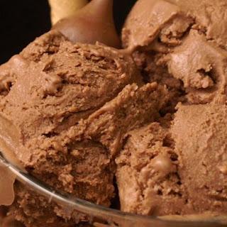 Very Chocolate Ice Cream