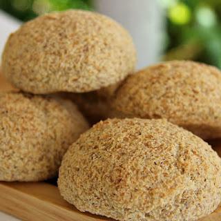 Coconut Flour Bread Rolls