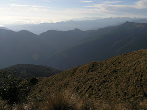 Photo: Eastern Andean slope