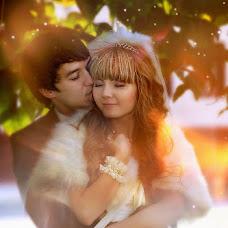 Wedding photographer Aleksandr Rulevoy (RULEVOI). Photo of 16.04.2013
