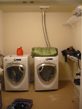Photo: The laundry room ... PERFECT !