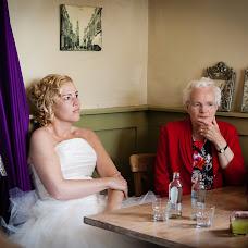Wedding photographer Anouk Hoebink (hoebink). Photo of 14.02.2014
