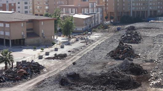 La promoción residencial está en la actualidad en fase de obras de urbanización, consta de casi 200 viviendas, más de la mitad ya vendidas.