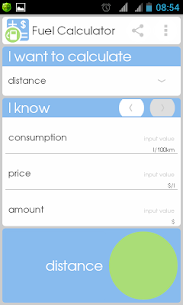 Fuel Calculator – Mod APK Updated Android 1