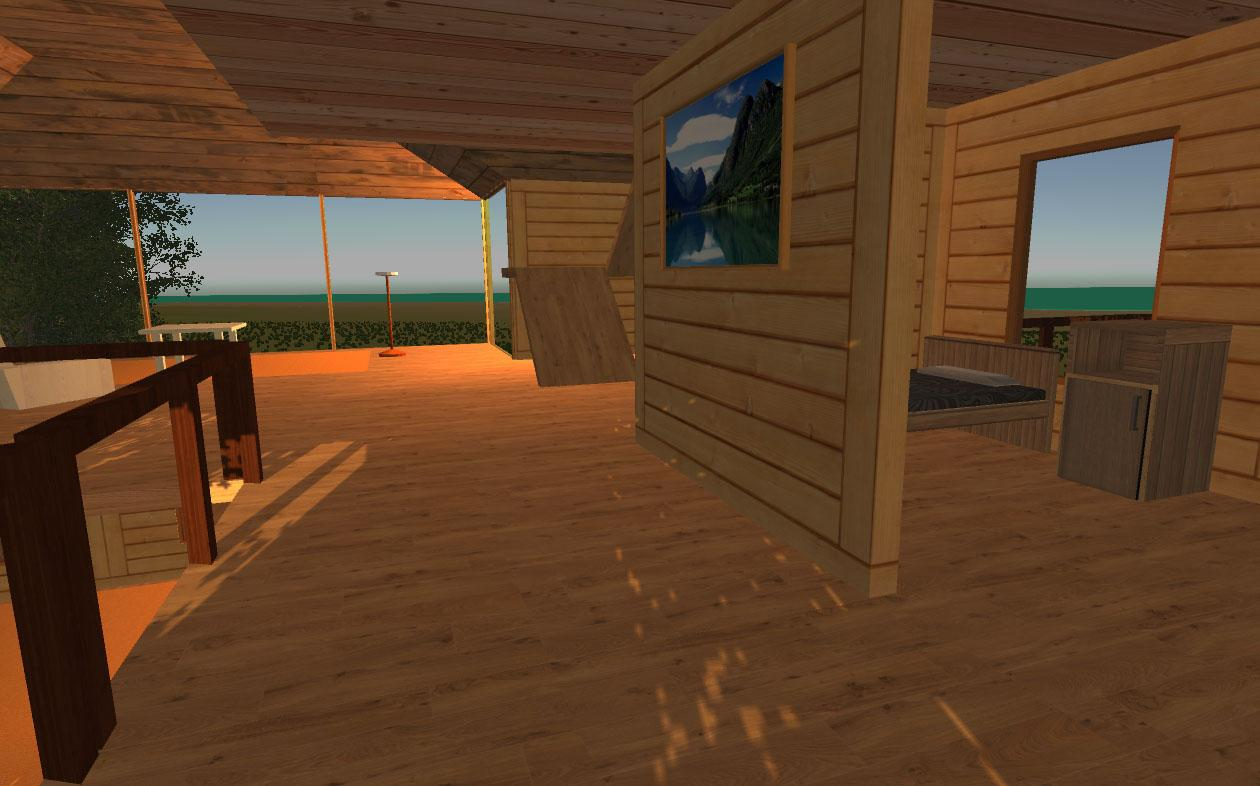 House design for last day on earth - Ocean Is Home Survival Island Screenshot