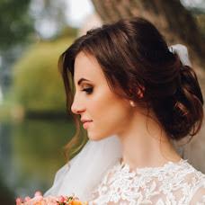 Wedding photographer Tanya Khmyrova (tanyakhmyrova). Photo of 30.11.2016