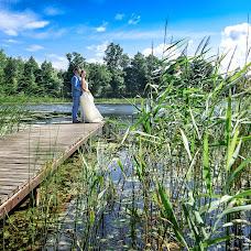 Wedding photographer Svetlana Naumova (svetlo4ka). Photo of 10.08.2018