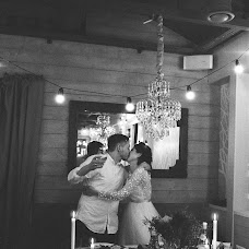 Wedding photographer Irina Istomina (IrenIstomina). Photo of 30.11.2017