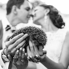 Wedding photographer Aydar Stepanov (Clensy). Photo of 22.07.2016