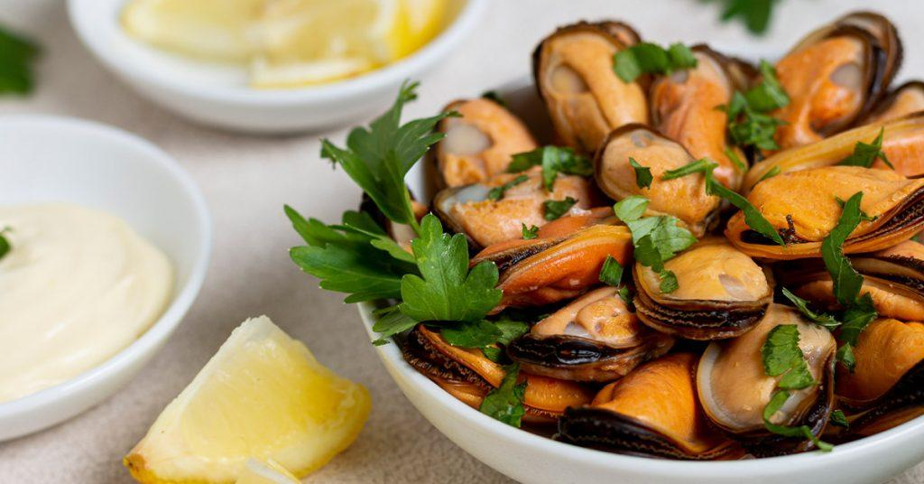Principais ingredientes dos pratos típicos de Bombinhas