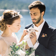 Wedding photographer Svetlana Kozlitina (Scozlitina). Photo of 11.10.2016