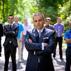 Wedding photographer Aleksey Zharov (AlexMagic). Photo of 12.04.2016