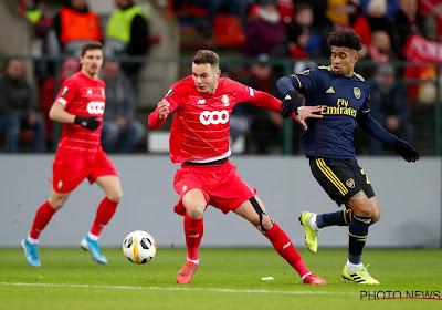 Le Standard avait tout en mains, le Vitoria a fait le boulot, mais Arsenal a gâché la fête