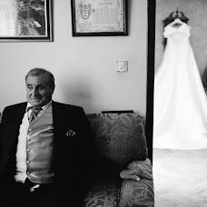 Wedding photographer Inhar Mutiozabal (inharmutiozabal). Photo of 28.08.2015