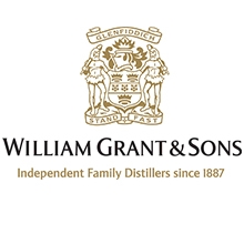 Logo for William Grants 25 Year Old