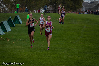 Photo: 3A Girls - Washington State  XC Championship   Prints: http://photos.garypaulson.net/p914422206/e4a07e00e