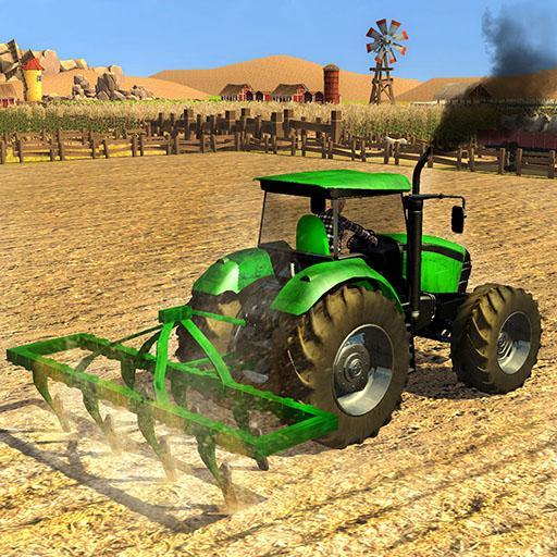 农卡山拖拉机 模擬 App LOGO-硬是要APP