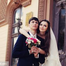 Wedding photographer Anna Khmelnickaya (AnnaHm). Photo of 07.01.2016