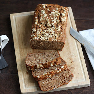 Butter Applesauce Banana Bread Recipes