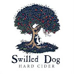 Swilled Dog Pineapple Cider