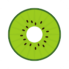 Kiwi - live video chat with new friends icon