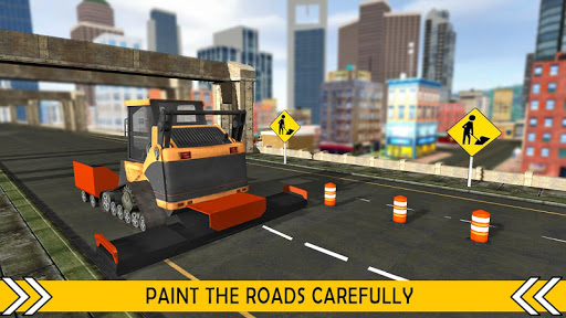 Road Builder City Construction 1.0.8 screenshots 10
