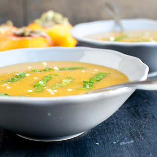 Habanero Soup Recipes.