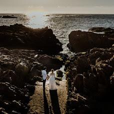 Nhiếp ảnh gia ảnh cưới Cinthia Flores (Miraalcieloprod). Ảnh của 19.03.2019