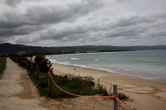 Photo: Year 2 Day 145 -  The Beautiful Beach of Apollo Bay