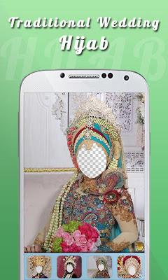 Traditional Hijab Wedding - screenshot