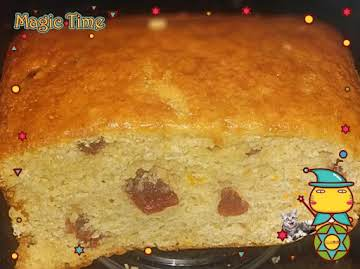 Tangy Cranberry Orange Bread