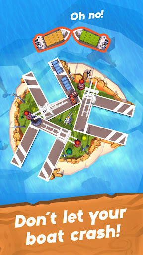 Harbor Master screenshot 12